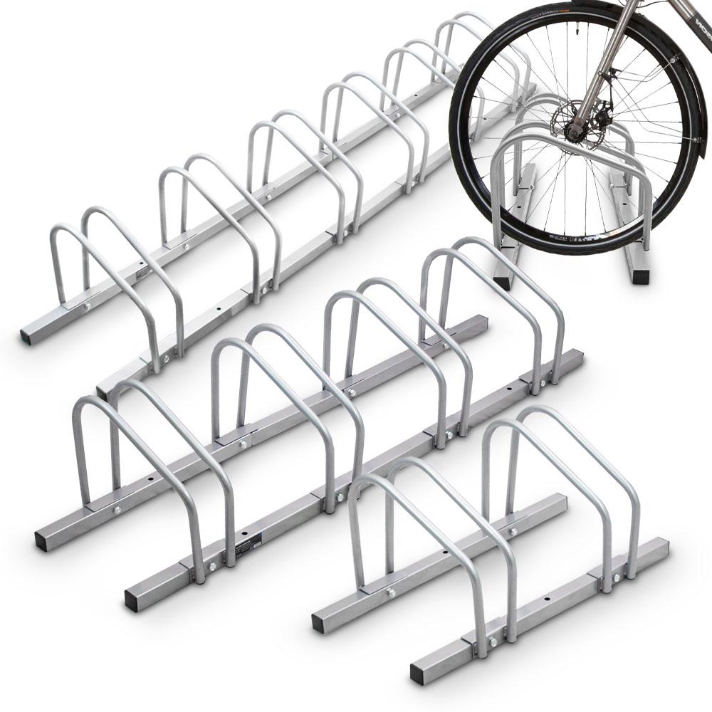 bituxx fahrradst nder 2 6 fach aufstellst nder. Black Bedroom Furniture Sets. Home Design Ideas